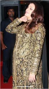 Aishwarya Rai weight loss pregnancy