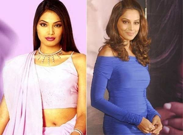 Bipasha basu before and after weight loss
