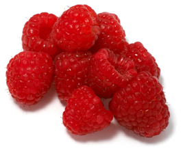 berries_tummy flattening foods