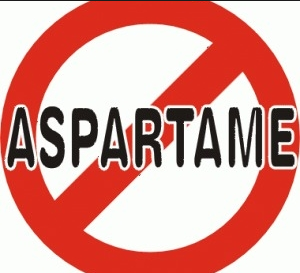 dangers of aspartame