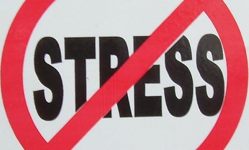 de-stress-and weight loss