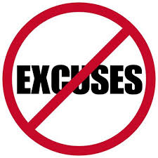 Best Ways to Overcome Exercise Excuses