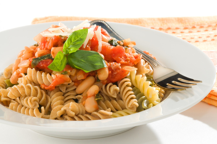 Foods Which Make You Fat pasta