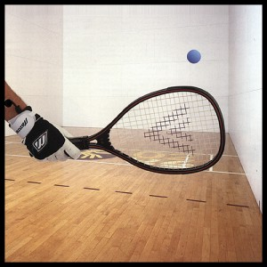 Top Exercises To Lose Weight racquetball