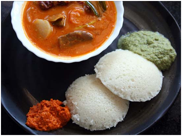 Ways for Eating Healthy While Eating Out south indian