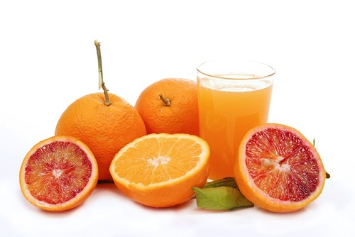 Which Is Better - Fruit or Fruit Juice for weightloss