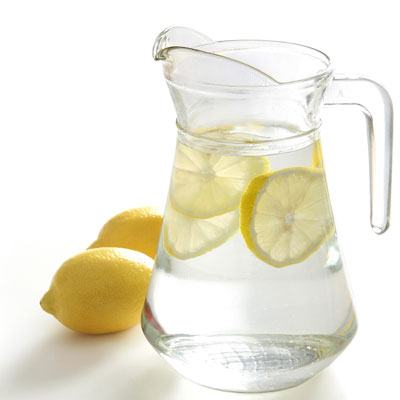 Health Benefits Of Drinking Warm Lemon Water Every Morning