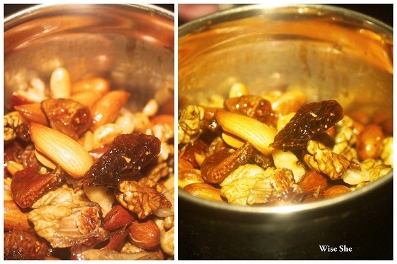Nuts recipe+paleo +sweet india wheat belly
