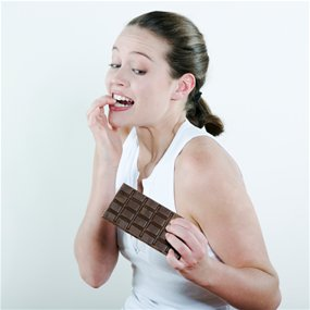 Ways To Control Food Cravings chocolate