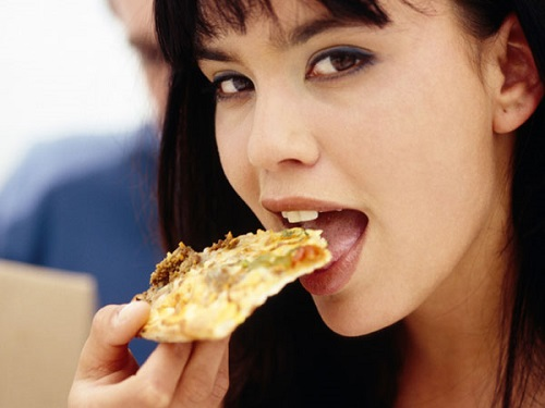 Ways To Control Food Cravings junk food