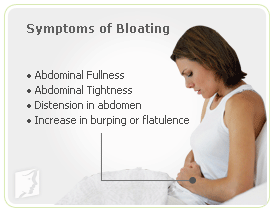 How To Control Bloating