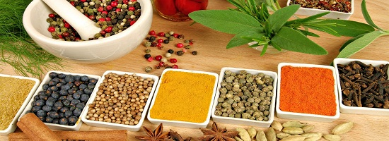 Top 10 Indian Spices For Weight Loss