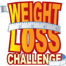 IWB Weight Loss Challenge - Coming