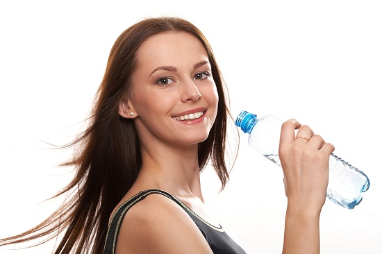 Amazing Benefits Of Water For Hair, Skin And Health