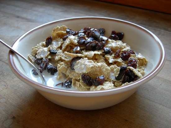 Bran Flakes For Weight Loss