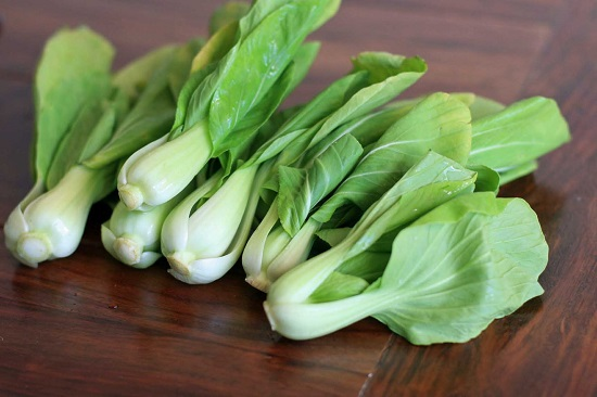 Chinese Cabbage Bok Choy Health Benefits and Recipe