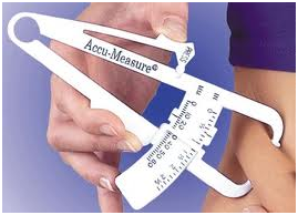 How To Track Weight Loss Progress callipers