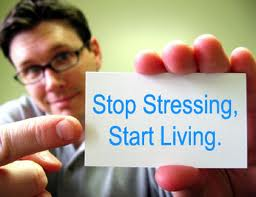 Coping with Stress 8 Ways to Reduce Stress (1)