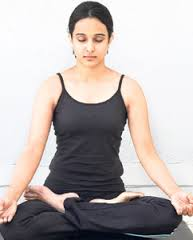 The Classical Sitting Postures In Yoga