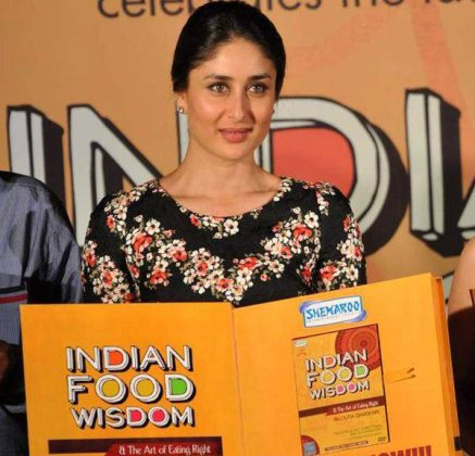 kareena kapoor diet fitness