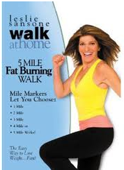 walk lose weight