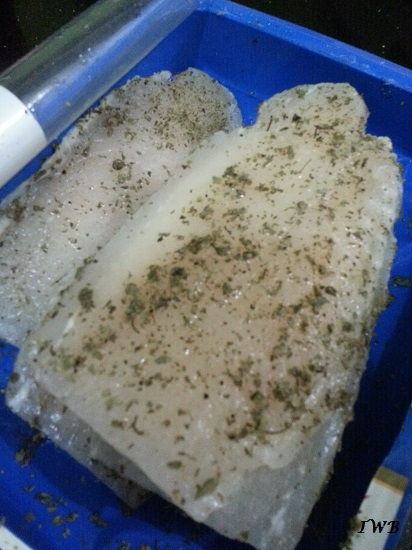 Basa Fish Bake Recipe (3)