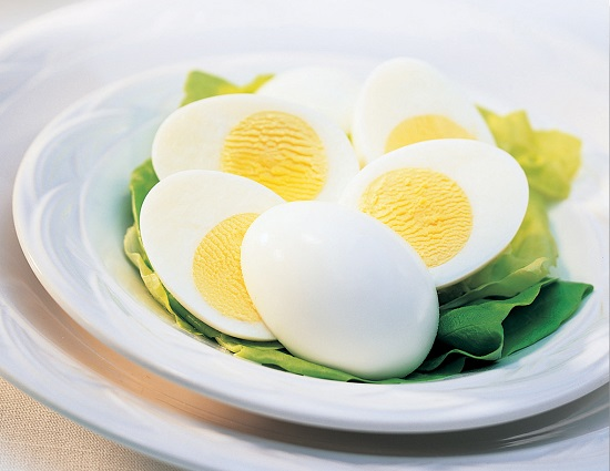 eggs nutritious weight reduce