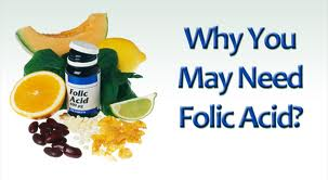 folic acid weight loss