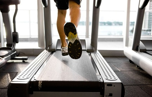 How To Use Treadmill Effectively2