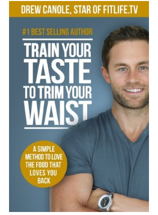 drew trim your taste book review