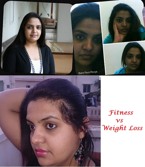 tarun preet weight loss