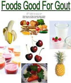 Foods That You Should Not Eat With Gout