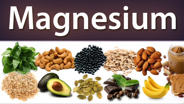 Magnesium- its health benefits and food sources 1