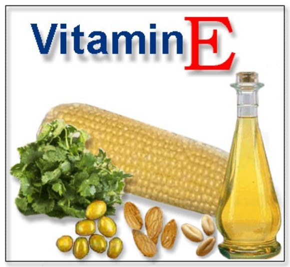 Vitamin-E-health benefits