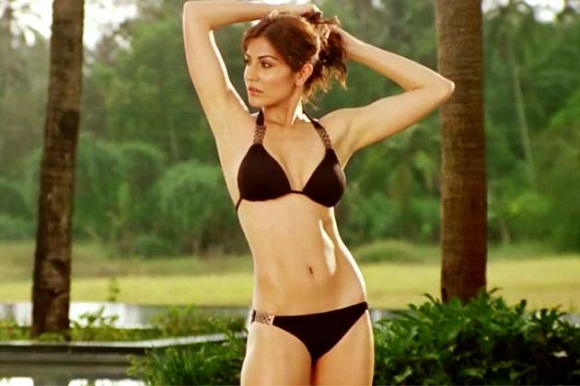 Workout for a perfect bikini body in 4 weeks 1