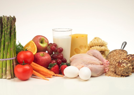 dukan diet food 1