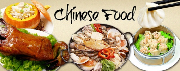 eat healthy at chinese restaurants