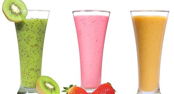smoothie prevent weight gain