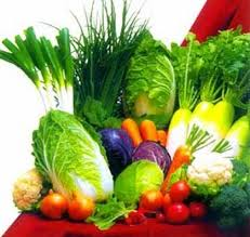 weight maintain green leafy vegie