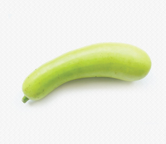 Bottle gourd nutrition facts