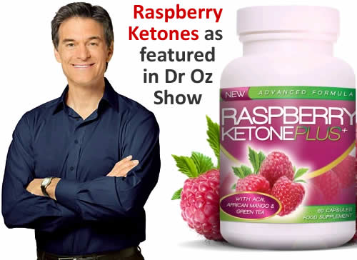 Truth Behind Dr Oz Raspberry Ketone Miracle Fat Burner Indian Weight Loss Blog