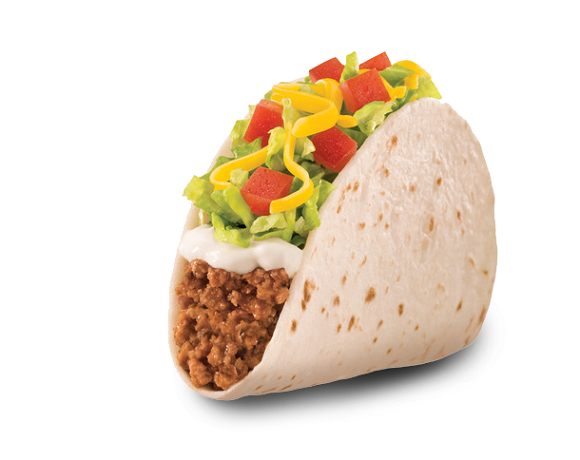 Taco_mexican healthy eating