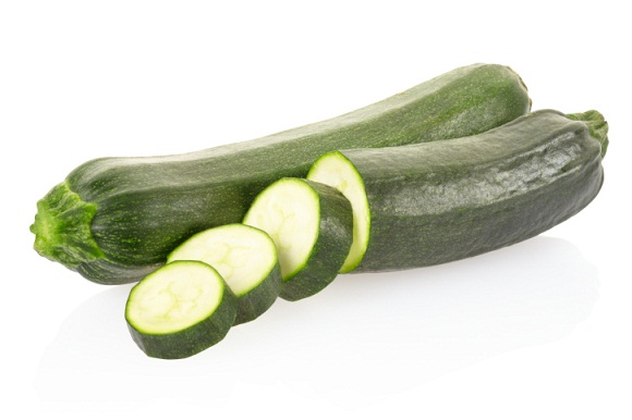 Zucchini nutrition facts1