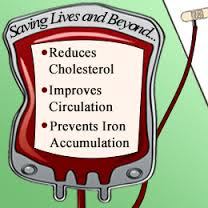 blood donation health benefits all