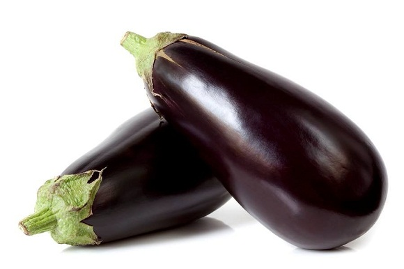 brinjal nutrition facts