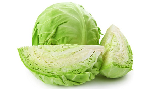 cabbage nutrition facts