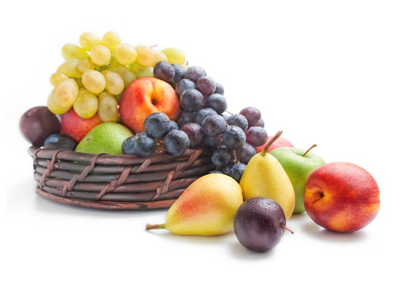 fruits for detoxification