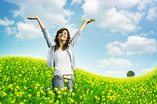 5 Ways To Be Happier In Life