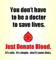health benefit blood donation save life