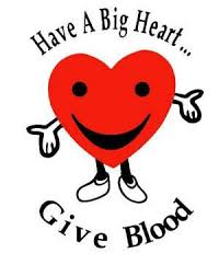 health benefits of blood donation -heart